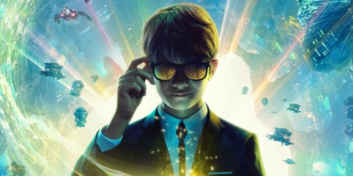 """Image from """"Artemis Fowl"""". Courtesy of Disney"""