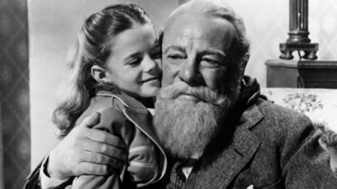 """Image from """"Miracle on 34th Street"""". Courtesy of 20th Century Studios"""