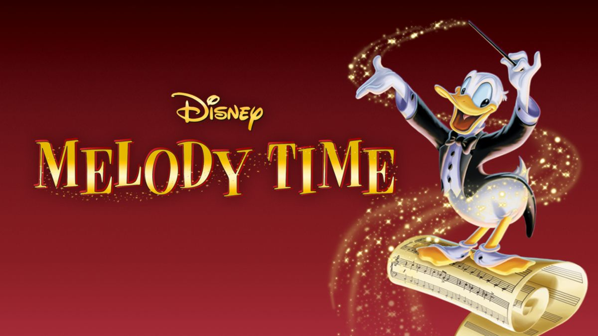 """Image from """"Melody Time"""". Courtesy of Disney"""