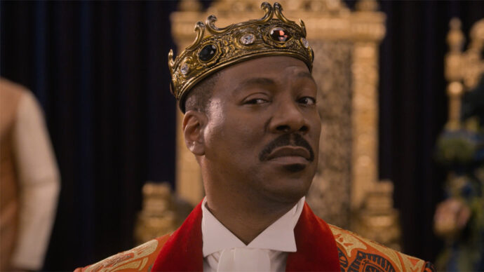 """Image from """"Coming 2 America"""". Courtesy of Amazon/Paramount"""